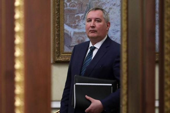 Рогозин обвинил США в попытках вытеснить Россию с рынка пусковых услуг