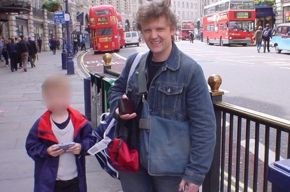 В Британии снимут сериал об отравленном в Лондоне экс-сотруднике ФСБ