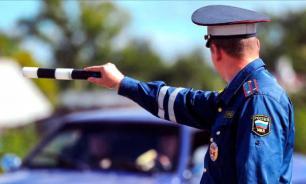 В Татарстане оштрафовали женщину, посадившую за руль шестилетнего сына