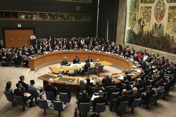 Небензя: резолюция России о гуманитарной помощи Сирии четкая и ясная
