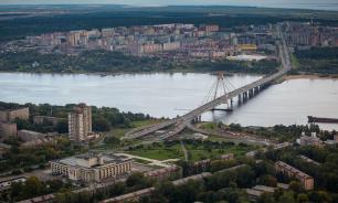 Власти Череповца первыми в России ввели в городе режим ЧС