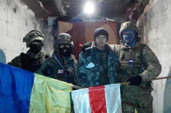 Украина назначила врагом Белоруссию. И напрасно
