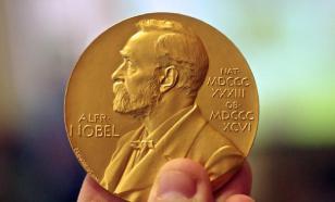 """Против """"темных сил"""": кто выдвинул Путина на Нобелевскую премию мира"""
