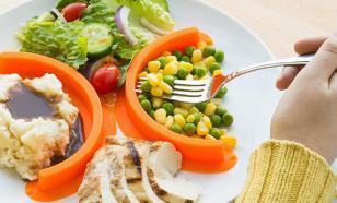 Раздельное питание: два взгляда на проблему