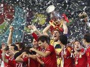 Футбол: сила игры или сила культа?
