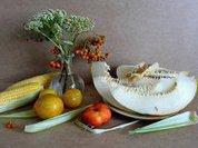 Из-за нехватки пищи человечеству придется обратиться в вегетарианство