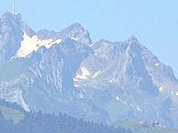 Итальянец, француз и россиянин пропали в горах Чили