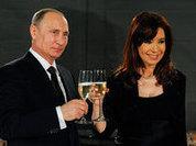 Аргентина обошла санкции США