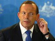 Австралию занесла пыль колониального прошлого