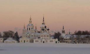 В Великом Устюге построят Дворец Деда Мороза и отреставрируют основные исторические здания