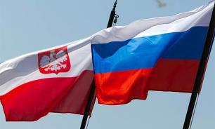 Польша выдвинула условия улучшения отношений с Россией