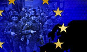 Последняя надежда ЕС — война на Балканах?