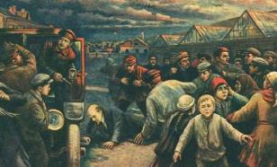 Кремль оцифровал документы о покушении на Ленина