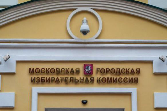 Мнение: выборы в Мосгордуму используются как обкатка выборов в Госдуму