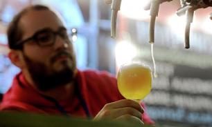 Представитель минздрава посчитал отечественное пиво некачественным