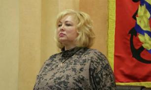 Экс-глава Керчи пожаловалась на травлю своих детей