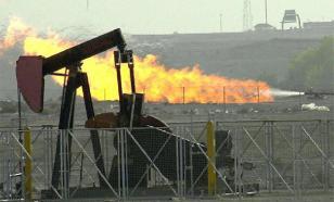 Цена на нефть WTI опустилась до самого низкого с 1999 года уровня