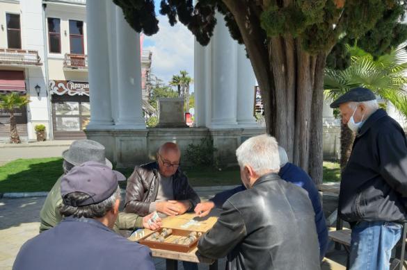 В Абхазии продлили ограничительные меры
