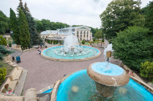 Фестивали на курортах Кавминвод перенесли на 2021 год