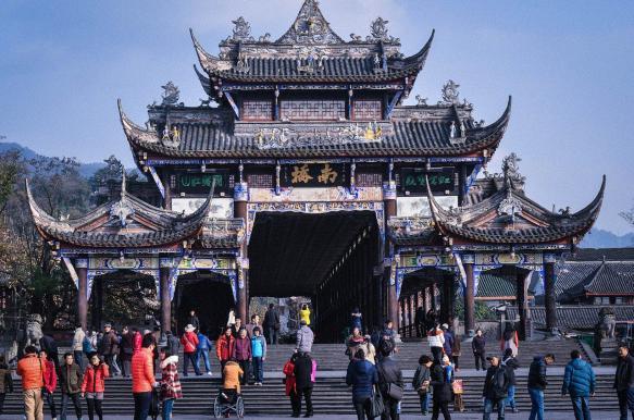 Историк рассказал о загадочных находках китайских археологов