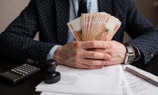 Российские компании переживают рекордные убытки