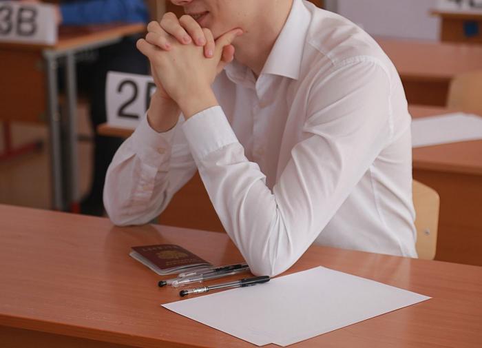 ЕГЭ без стресса: как морально подготовить ребёнка к сдаче экзамена