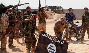"""Кандидат на пост президента  США обвинил Белый дом в появлении """"Исламского государства"""""""