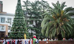 Сочи, Москва и Петербург станут местами новогоднего отдыха россиян