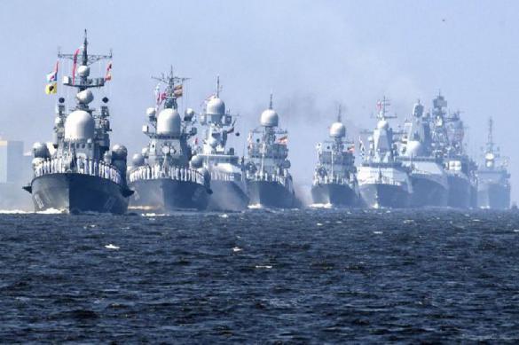 """Военный эксперт: """"могущество"""" ВМС Украины умножается на ноль"""