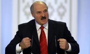 """Лукашенко: """"лучше умереть стоя, чем жить на коленях"""""""