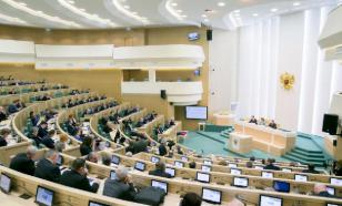 Совфед одобрил закон оправе правительства вводить режим ЧС
