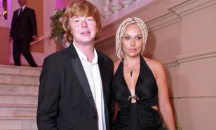 Бывшая жена Григорьева-Апполонова показала рыжего сына от нового мужа