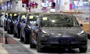 Почему Россия не будет переходить на электромобили?