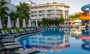 Российского туриста нашли мёртвым в отеле в Турции