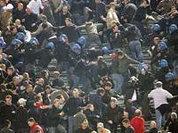 Футбольный матч в Италии закончился поножовщиной