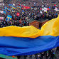 Митингующие с Майдана отправились к зданию Рады