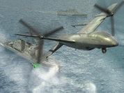 Беспилотники США берут под контроль Мировой океан