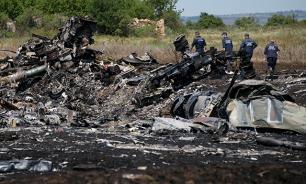 Минобороны РФ: расследование гибели МН-17 зашло в тупик