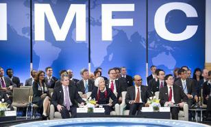 Новый финансовый кризис предрекает МВФ