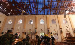 Посол США на Шри-Ланке: террористы могут планировать новые атаки