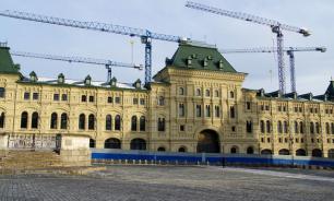 Музейный квартал создадут у Красной площади