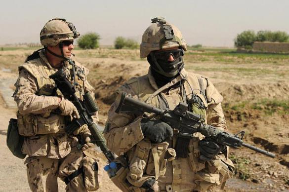 """В США раскрыли """" план"""" НАТО на случай Третьей мировой с СССР"""