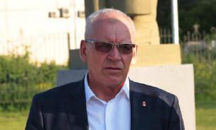 В Прикамье мэр города съездил в ОАЭ и уволился