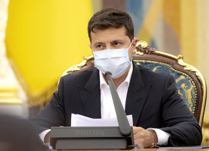 Зеленский рассказал, как он объединит Украину