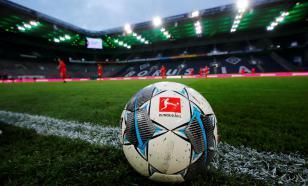 Немецкие футбольные клубы уходят на жёсткий карантин