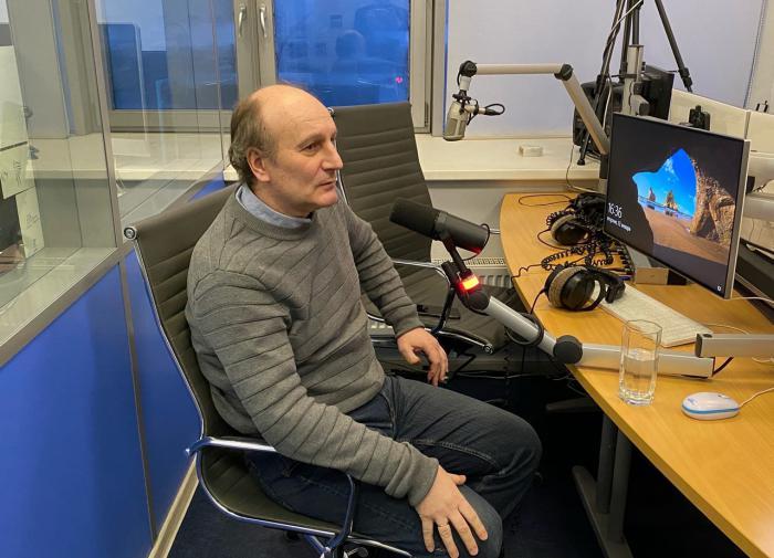 """Скончался экс-футболист """"Зенита"""" Сергей Герасимец"""