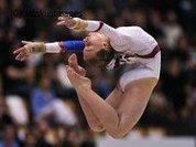 Российские гимнастки стали лучшими на ЧМ в Нидерландах