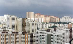 Спальные районы Москвы должны обрести идентичность - Собянин