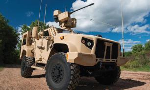 США продадут Литве 500 бронемашин за $170 млн ради безопасности Америки