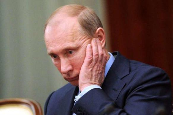 Путин обсудит карьерные перспективы бывших членов правительства